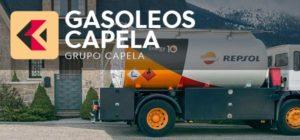Gasóleos Capela - Grupo Capela