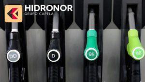 Hidronor - Grupo Capela
