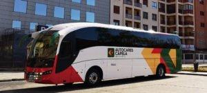 GRUPO CAPELA - Autocares Capela