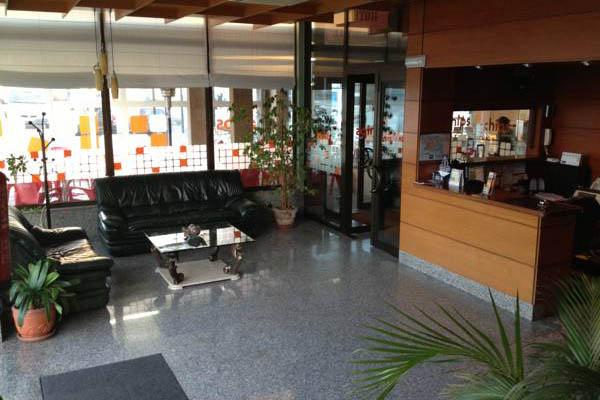 GRUPO CAPELA - Hotel Chips