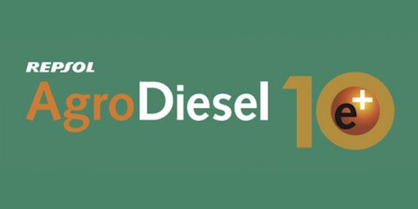 REPSOL AgroDiesel e+10