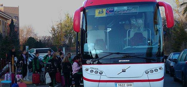 AUTOCARES CAPELA - Transporte Escolar
